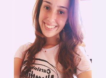 EasyQuarto BR - Ana Paula da Silva - 18 - Marília