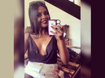 EasyQuarto BR - Alessandra - 22 - Foz do Iguaçu