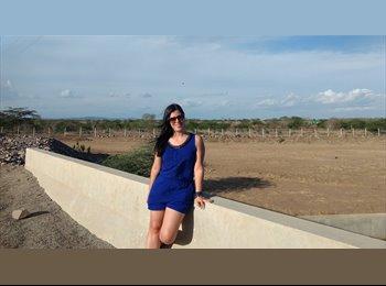 EasyQuarto BR - Danielle - 30 - Recife