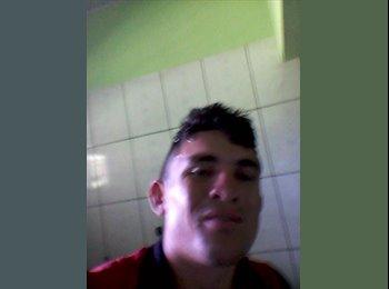 EasyQuarto BR - josenilson viegas e vi - 26 - São Luís
