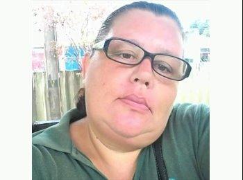 EasyQuarto BR - Ana Paula Bernardes - 41 - São Paulo