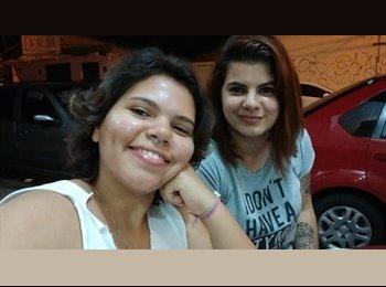 EasyQuarto BR - Luana - 20 - Goiânia