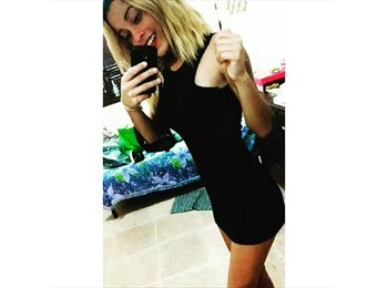 EasyQuarto BR - Ana Luísa - 18 - Congonhas