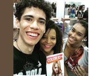 EasyQuarto BR - Iury - 20 - Belo Horizonte