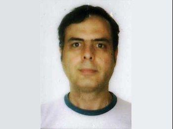 EasyQuarto BR - Carlos Henrique - 50 - Uberlândia