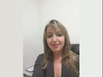 EasyQuarto BR - Ana Carolina Aparecida - 34 - Franca