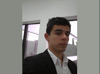 EasyQuarto BR - Jonatas Menezes - 21 - João Pessoa