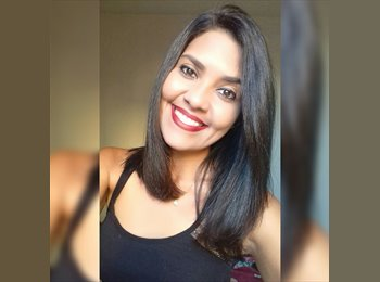 EasyQuarto BR - Tamires Dorta - 23 - São José do Rio Preto