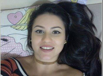EasyQuarto BR - Monica - 23 - Joinville