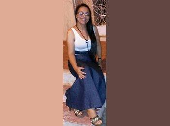 EasyQuarto BR - Eugenia dos santos - 44 - São Vicente