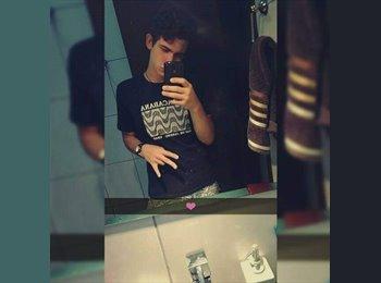EasyQuarto BR - Guilherme - 18 - Campinas