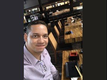 EasyQuarto BR - Daniel Silva - 33 - Goiânia