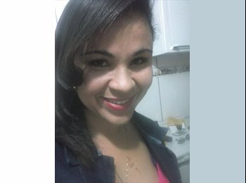 EasyQuarto BR - Rafaela S.Alves  - 31 - Sorocaba