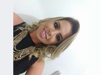 EasyQuarto BR - Reylla - 30 - Goiânia