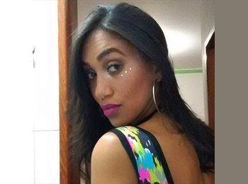 EasyQuarto BR - Yara - 21 - Vila Velha