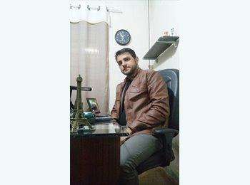 EasyQuarto BR - Luciano Ednardo Fonsec - 32 - Juiz de Fora