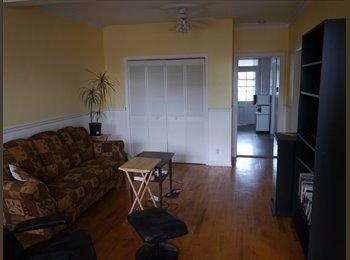 EasyRoommate CA - Accès à tout l'appartement, Internet wi-fi., Québec City - $410 pcm