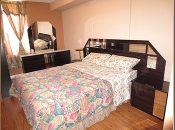 EasyRoommate CA - Someone who can respect roommate privacy - West Toronto, Toronto - $650 pcm