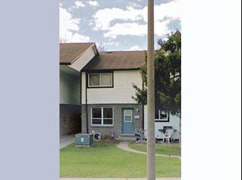 EasyRoommate CA - Doon Conestoga Sublet - Kitchener, South West Ontario - $400 pcm