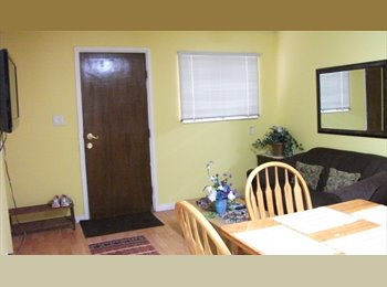 EasyRoommate CA - Furnished bedroom  available ,  $850/ mo. - Renfrew - Collingwood, Vancouver - $850 pcm