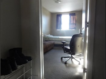 Room for 1 -2 people, Furnished,  Walking distance to...