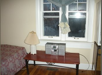 1 ROOM  FURNISHED FOR RENT   YONGE  AND FINCH SUBW
