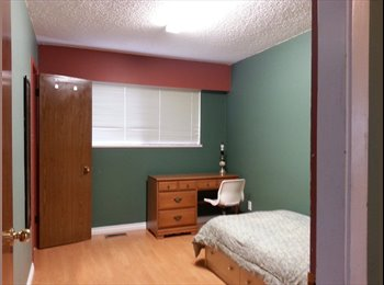 EasyRoommate CA - 550.00 Shared Accommodation - Renfrew - Collingwood, Vancouver - $550 pcm