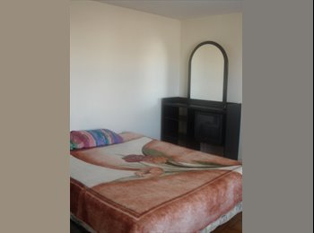 Room for rent (Dufferin St & Davenport Rd.)