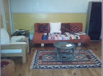 EasyRoommate CA - Room available in Downtown - Centre Ville, Montréal - $550 pcm