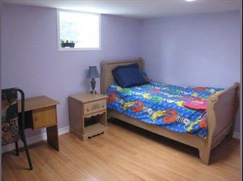 Close to subway, safe area, clean rooms
