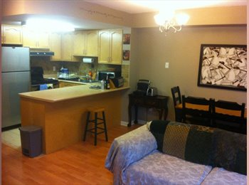 1 Bedroom for Rent -Keele & Wilson –GreatForYou