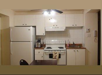 EasyRoommate CA - Appartement meublées 2 Chambres métro Joliette - Mercier - Hochelaga - Maisonneuve, Montréal - $550 pcm