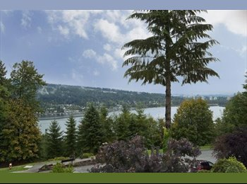 EasyRoommate CA - Incl Cleaning & Laundry done & 3 meals - Near SFU - Burnaby, Burnaby - $850 pcm