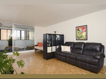 Condo Unit for Shared accommodation