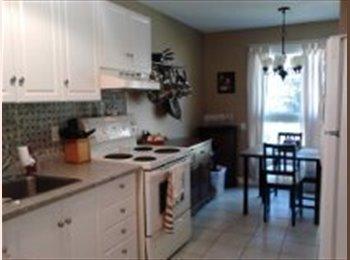 EasyRoommate CA - KANATA Room for Rent!!! ALL INCLUSIVE!!! - Western Suburbs, Ottawa - $650 pcm