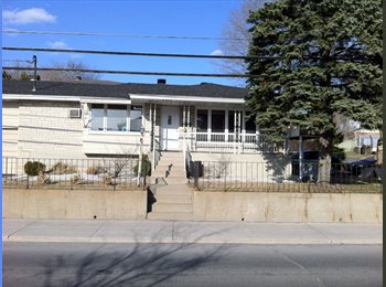 EasyRoommate CA - 1 bedroom - Furnished - All utilities included, Ottawa - $425 pcm