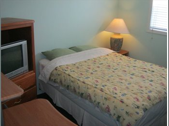 EasyRoommate CA - Rooms for students only - Kelowna, Thompson Okanagan - $500 pcm