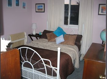 EasyRoommate CA - Barrhaven Two Bedroom in Family Single home - Western Suburbs, Ottawa - $535 pcm