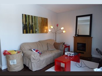 Room for rent in Huntington Hills NW