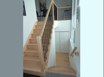 EasyRoommate CA - Offre chambre plateau dispo 01 janvier - Le Plateau-Mont-Royal, Montréal - $700 pcm