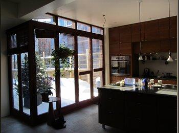 EasyRoommate CA - Rare - Mile End - Grande chambre avec sdb - Le Plateau-Mont-Royal, Montréal - $700 pcm