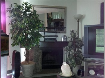 EasyRoommate CA - Abasand Furnished Room Available April 1,2015 - Fort McMurray, North Alberta - $700 pcm