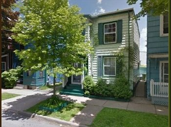EasyRoommate CA - Rooms available in beautiful nautical-themed house - Halifax Central, Halifax Area - $540 pcm