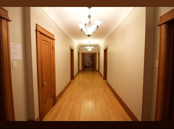 EasyRoommate CA - Grand appartement sur le Plateau Mont Royal - Le Plateau-Mont-Royal, Montréal - $700 pcm