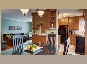 EasyRoommate CA - chambre très propre, Québec City - $420 pcm