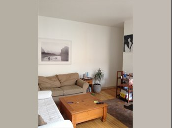 EasyRoommate CA -  $700 Furnished bedroom one corner from the metro - Le Plateau-Mont-Royal, Montréal - $700 pcm