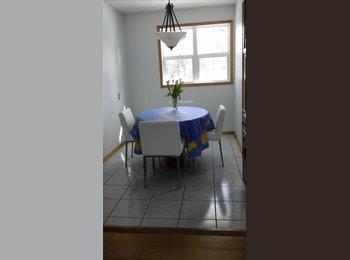 Room to rent in St. Albert