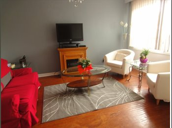 $675 FULLY FURNISHED ROOM FOR RENT