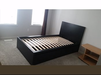 EasyRoommate CA -  Room for Rent now ready, Edmonton - $600 pcm