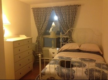Beautiful furnished room for rent!
